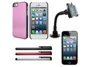 Accessories kit for Apple iphone 5 5G 5th