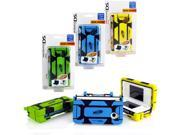 DSi - Case - Nerf Dual Armor (PDP)