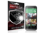 Ballistic Slim Tempered Glass Film Guard for All New HTC One M8
