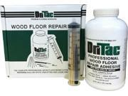 DriTac Wood Floor Repair Kit Engineered Flooring ONLY