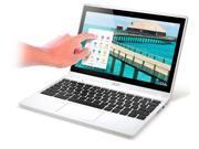 """Acer  11.6"""" Chromebook Touchscreen 2GB 32GB Chrome OS  - C720P-2661"""