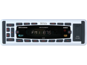 Boss Marine Mp3 Compatible Digital Media Receiver With Usb And Sd Memory Ports
