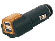 Pac Isimple IS42 HubVolt 12V Vehicle Charger