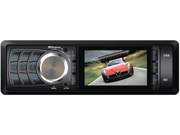 "NEW XO VISION XO1962 3"" INDASH DVD RECEIVER WITH USB AND AV INPUTS"