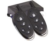 NEW SCYTEK ASTRA1000RSDBP CAR REMOTE STARTER W/ KEYLESS ENTRY ASTRA1000RS-DBP