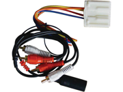 Pac C2RMIT Radio Replacement Interface for Select Mitsubishi Vehicles