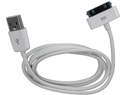 NEW NIPPON IP200 3.3' IPOD IPHONE AND IPAD CABLE CHARGER AND SYNC
