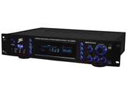 New Zebra Zpa3000bt Hybrid Pro Amplifier With Tuner Usb And Bluetooth