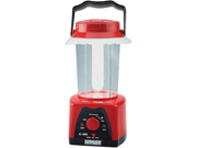 NEW NIPPON EL189R RECHARGEABLE FLUORESCENT LANTERN WITH BUILT IN FM RADIO