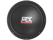 "NEW MTX TN1202 12"" 400W 2 OHM CAR AUDIO SUBWOOFER SUB 400 WATT TN12-02"