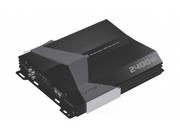 New Power Acoustik Gt12400d 2400W Mono Block Car Audio Amplifier Amp Gt1-2400D