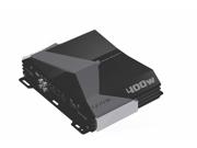New Power Acoustik Gt2400 400W 2 Ch Car Audio Amplifier Amp 2 Channel Gt2-400