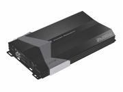 New Power Acoustik Gt42600 2600W 4 Ch Car Audio Amplifier Amp 4 Channel Gt4-2600