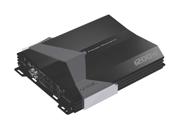 New Power Acoustik Gt41200 1200W 4 Ch Car Audio Amplifier Amp 4 Chanel Gt4-1200