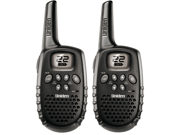 NEW PAIR UNIDEN GMR1635-2 GMRS RADIO 2 WAY UNIDEN 22CH 12 MILE RANGE 22 CHANNELS