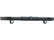 Boyo Vtl425 Ultra-Slim Metal Bar Type License Plate Camera (Black)