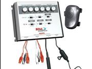 Boss Mr20pa Weatherproof Universal Add On Pa Controller And Microphone