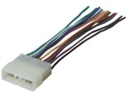 New American International Iwh990 81-Up Universal Import Wiring Harness