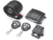 New Omega Cg350i5 Car Alarm Vehicle Security And Keyless Entry
