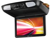 "New Planet Audio P121es 12.1"" Widescreen Lcd Overhead Monitor W/Dvd & Headphones"