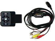 NEW PAC IS76PRO IPOD IPAD CHARGING CABLE WITH RF REMOTE
