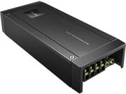 New Pioneer Prsd800 Small 2 Ch 600W Car Audio Amplifier Amp  2 Channel 600 Watt