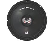 """New Power Acoustik Pro104 10"""" 350W Pro Audio Midrange Speaker 350 Watt Pro-104"""