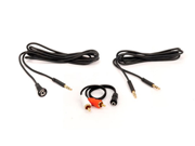 NEW PAC iSIMPLE IS335 3.5mm Dash Mount Kit Aux Input iPod Droid Headphone Jack