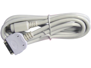 NEW POWER ACOUSTIK IC1 IPOD/IPHONE CONNECTION CABLE IC-1