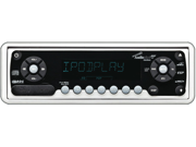 New Audiopipe Apsw25001u Marine Stereo Am Fm Cd Ipod 3.5Mm And Usb Input