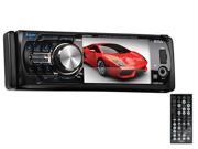 "New Boss Bv7942 3.6"" Tft In Dash Cd/Dvd/Mp3 Car Player + Usb/Sd Aux Reciever"