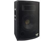 PylePro PADH879 300 Watt 8 in. Two-Way Speaker Cabinet