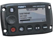 Fusion Msnrx200i Marine Full Function Wired Remote