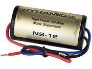 NEW PYLE NS12 12 AMPLIFIER AMP NOISE SUPPRESSOR NS-12