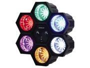 New Audiopipe Nldl06led 6 In 1 Disco Led Dimmer Light Control