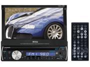 "Boss Bv9986bi 7"" Car Stereo Bluetooth Dvd Cd Touchscreen Car Radio Usb Car Audio"