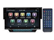 New Planet Audio P9742b Car Audio Bluetooth Cd/Dvd Player Am/Fm Car Radio Aux