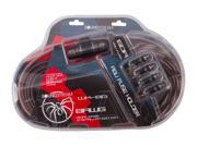 New Soundstream Wk-8G8 Awg Amp Kit Car Audio Amplifier Kit Wire Kit Install Kit