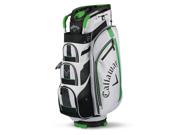 Callaway Golf Org XT Cart Bag - White