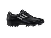 adidas Men's Adizero Tour Golf Shoe,Black,9.5 M US (Style#674912)