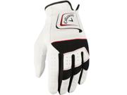 Callaway Men's X Hot Golf Glove - Right Hand / Regular / Large