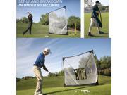 SKLZ Quickster 8' x 8' Practice Net