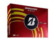 Bridgestone 2014 Tour B330 RX Golf Balls - White