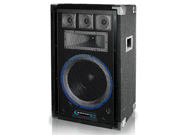 Technical Pro VRTX12 Passive DJ Speaker 1000 Watts New