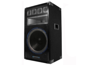 Technical Pro VRTX15 Passive DJ Speaker 1200 Watts New