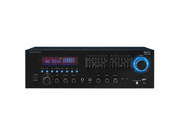 Technical Pro RX51Uri Receiver with EQ, USB and SD Card Inputs