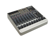 Mackie 1202-VLZ3 Pro Audio Preamped 12 Channel Mixer New