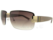 GUCCI Sunglasses - Model 2851 Color 84E02