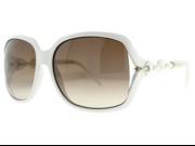 Gucci 3584/S Sunglasses-In Color-Mystic White/brown mirror