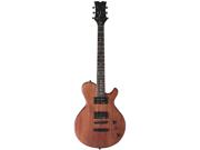 Dean EVO XM Electric Guitar - Satin Natural